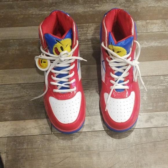 Shoes   Soulja Boy Yums Sneakers   Poshmark